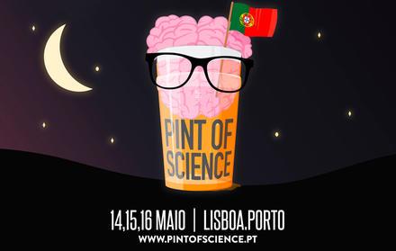 Pint of Science Lisboa 2018 conta com participação da FCT NOVA