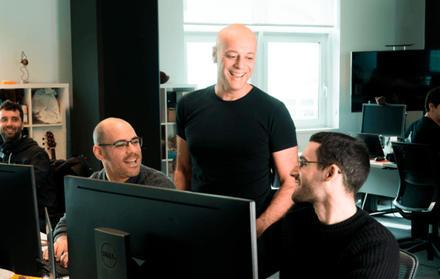 Outsystems, empresa liderada por alumnus do DI FCT NOVA, atinge status de unicór