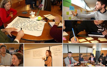 1.º Workshop Participativo FCT NOVA Sustentável