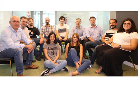 Alunos de Doutoramento da FCT NOVA amealham Prémios