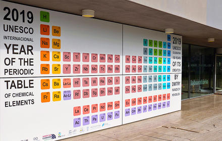 The Periodic Table is alive