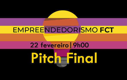 empreendedorismo pitch final