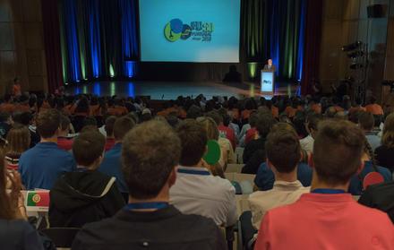 EUSO 2019 Opening Session
