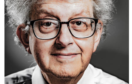 Sir Martyn Poliakoff