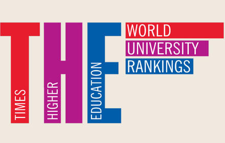 Times Higher Education 2019