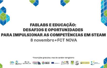 FabLabs e Educação