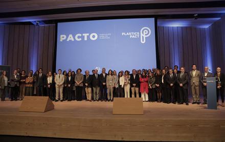Pacto Português para os Plásticos