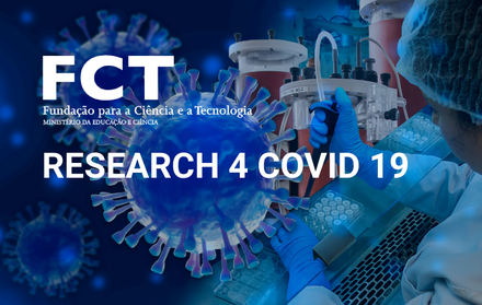 Research for COVD-19