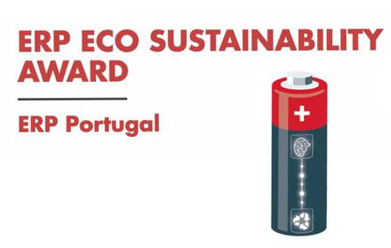 ERP Eco Sustainability Award 2019-2020