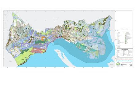 Mapa PDM Setúbal 2020