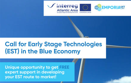 Blue Economy Technology Transfer Programme.