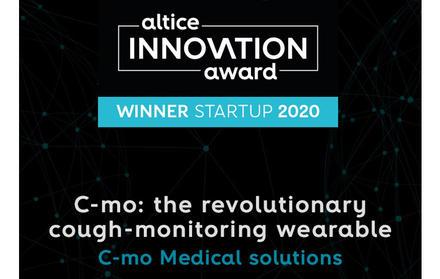 Altice Innovation Awards