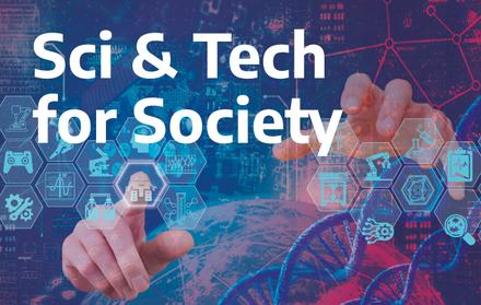 Sci & Tech for Society: Digital Innovation & Big Data