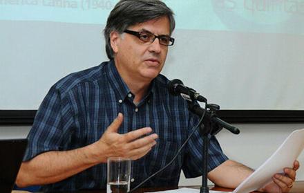 Marcos Cueto