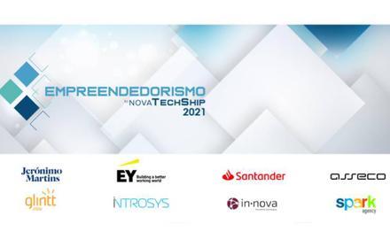 Empreendedorismo 2021