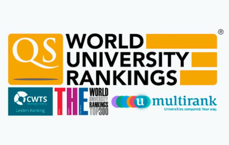 A Universidade NOVA com posição de destaque em rankings internacionais