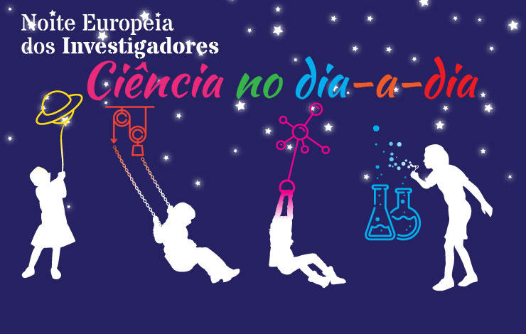 European Researchers' Night – Activities Submission until 9 June