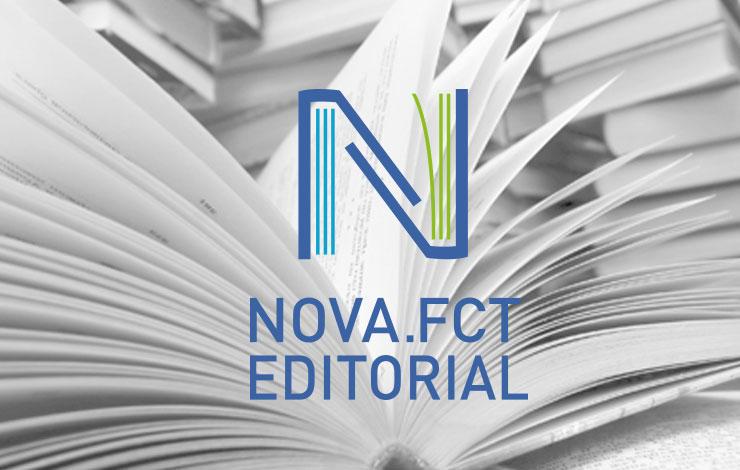 Lançamento da Editora NOVA.FCT Editorial
