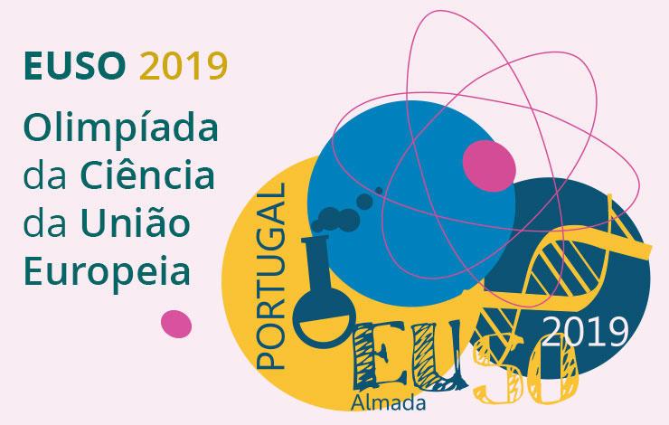 Assinatura de protocolo para realização da Olimpíada da Ciência da União Europei