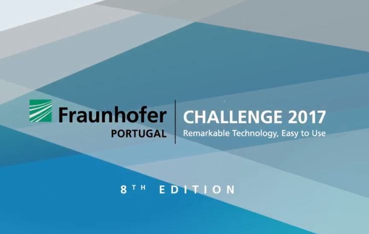 8th Edition of the Fraunhofer Portugal Challenge