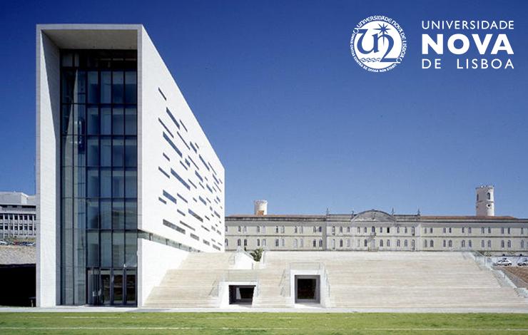 Universidade Nova nas 50 melhores Universidades do mundo