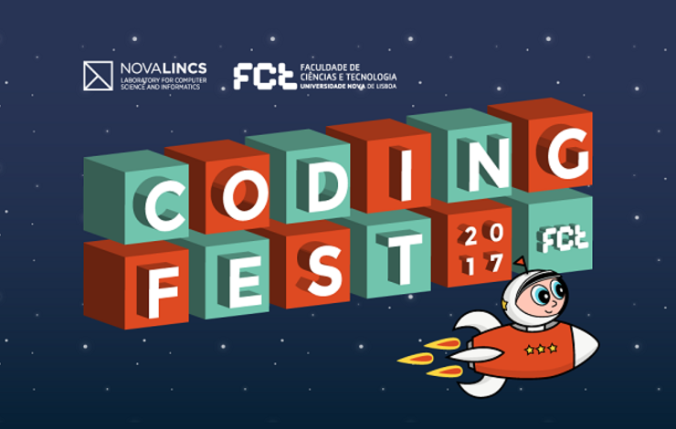 FCT CodingFest 2017 – 4th to 10th December