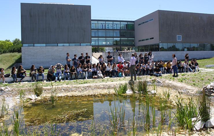 """Lançamento do Livro """"FCTVIVA - Biodiversidade do Campus"""" – 6 de Dezembro"""