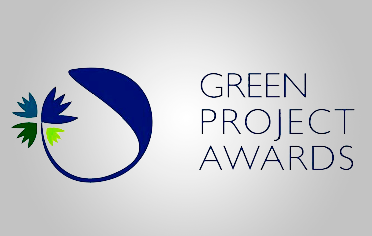 FCT NEW projects finalists of the 10 th edition of the Green Project Awards