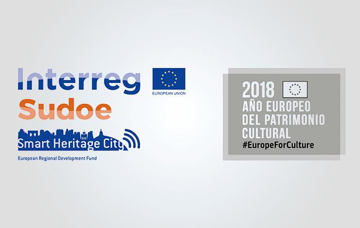 SHCITY project distinguished with the European Year of Cultural Heritage