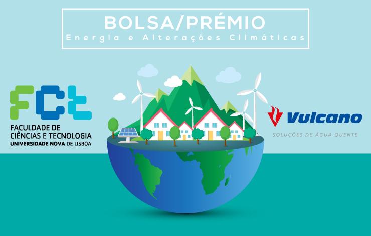 "Partnership ""Vulcano - FCT NOVA"" for scholarship assignment"