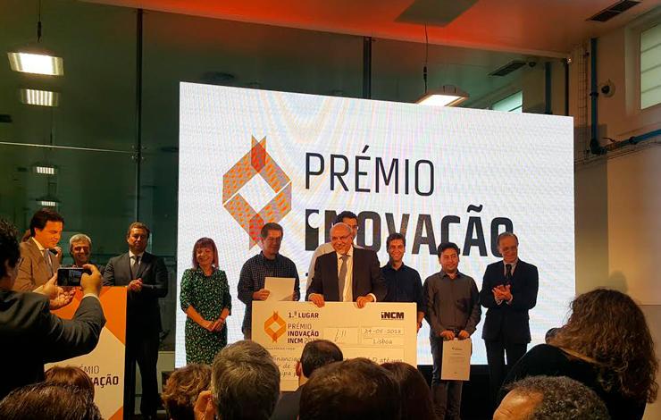 Equipa de investigação da FCT ganha o Prémio INOVAÇÃO 2017