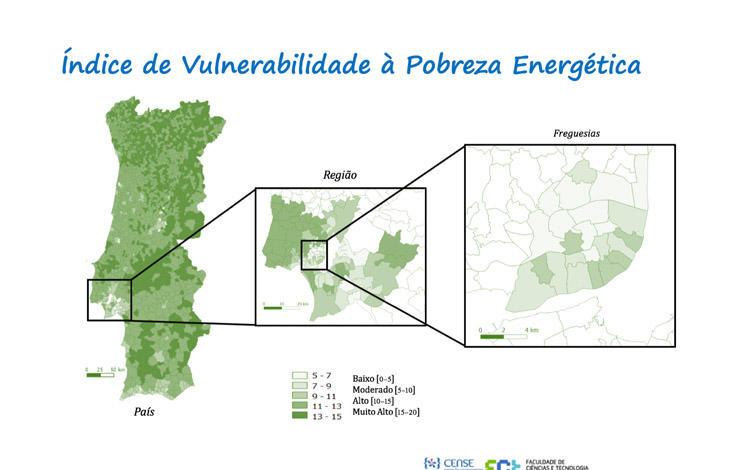 Investigacao Nova Cria Mapa Da Vulnerabilidade A Pobreza