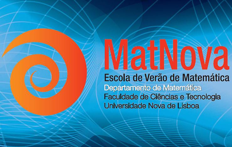Inscrições abertas para a MatNova 2019