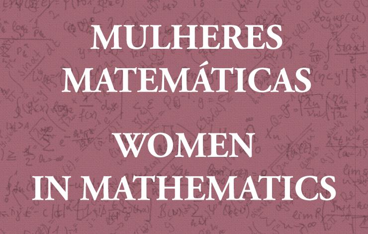 Mulheres Matemáticas