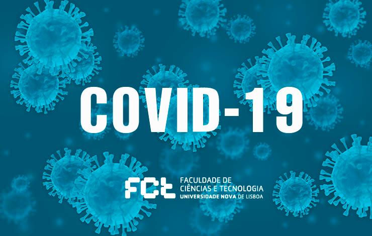 COVID-19-FCT NOVA