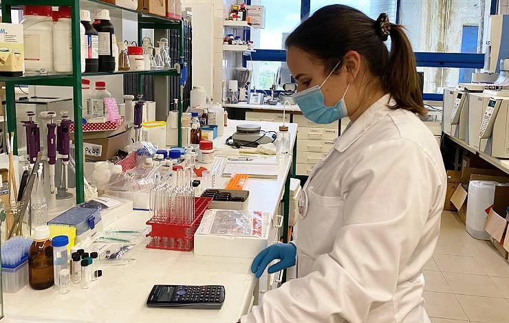 Aulas Laboratório