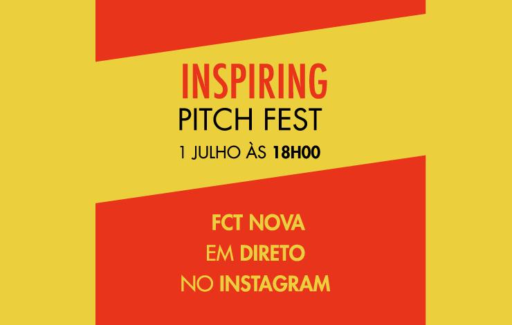 Inspiring Pitch Fest