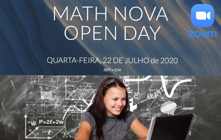 Math Nova Open Day