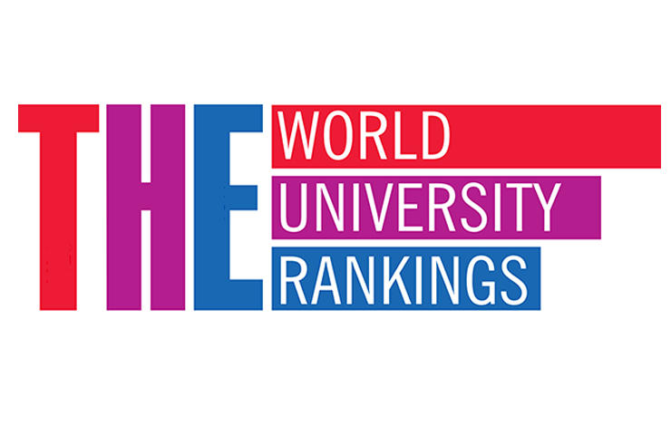 Times Higher Education World University Ranking 2021