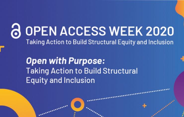 semana do acesso aberto 2020