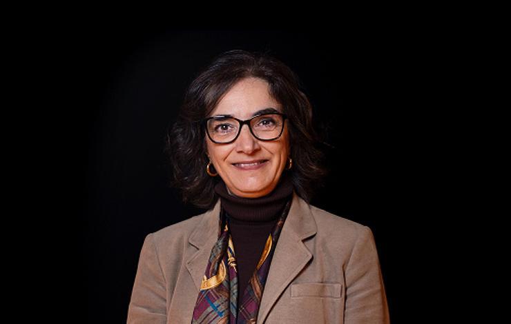 Elvira Fortunato