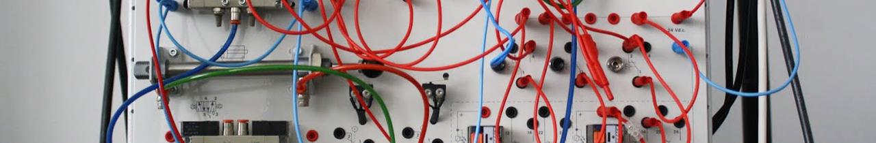 Componente de 2.º ciclo do Mestrado Integrado em Engenharia Electrotécnica e de