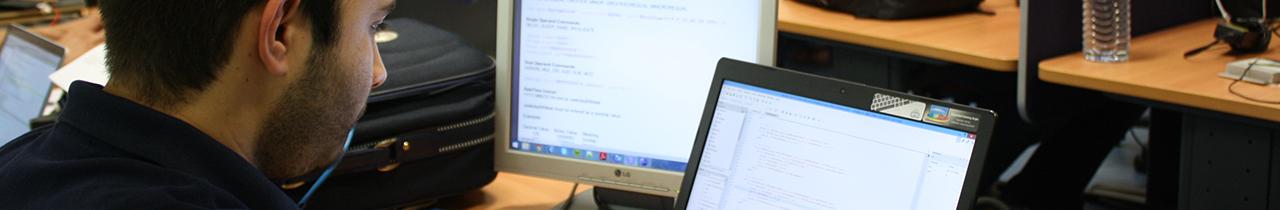 Componente de 2.º ciclo do Mestrado Integrado em Engenharia Informática