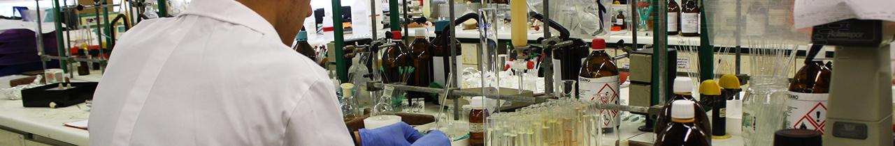 Doutoramento em Biotecnologia
