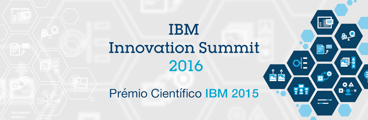 IBM Scientific Award