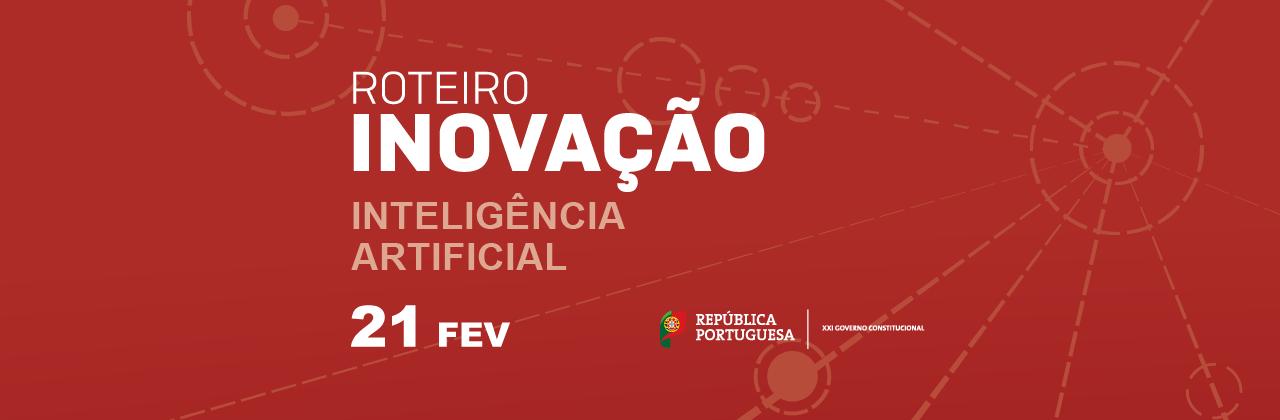 Roteiro Inovação at FCT NOVA