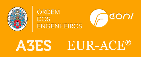 "FCT, New Honorary Member of the Portuguese Professional Engineers Association. All of our Engineering programs are accredited by ""Ordem dos Engenheiros"" and by FEANI"