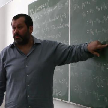 Prof. Doutor Vítor Hugo Fernandes